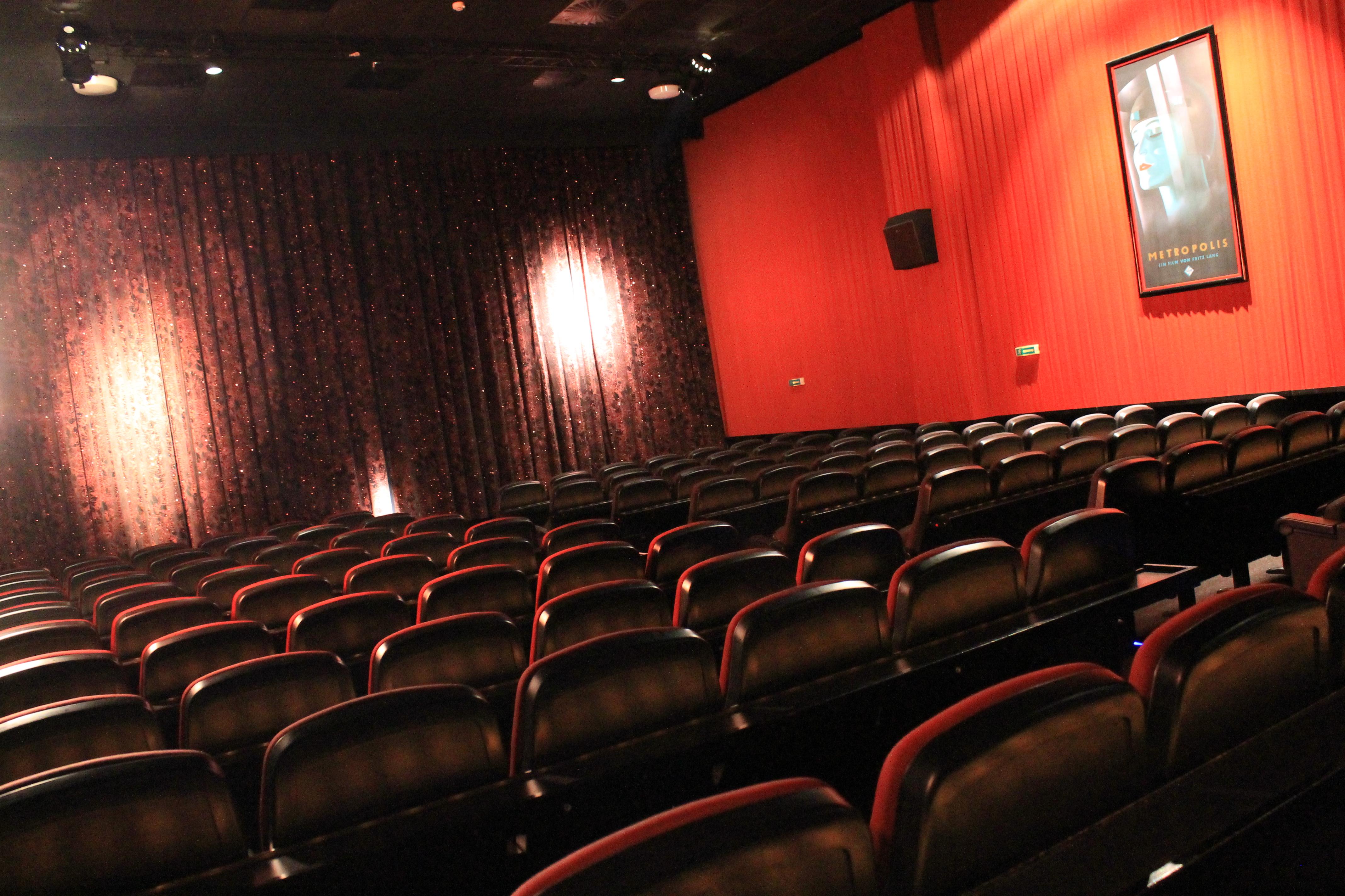 Movieplexx Kino Buchholz