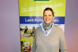 Gästeführerin Frau Daniela Grothues